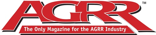AGRR Magazine Product Information Service